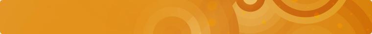 Orange-blank-banner