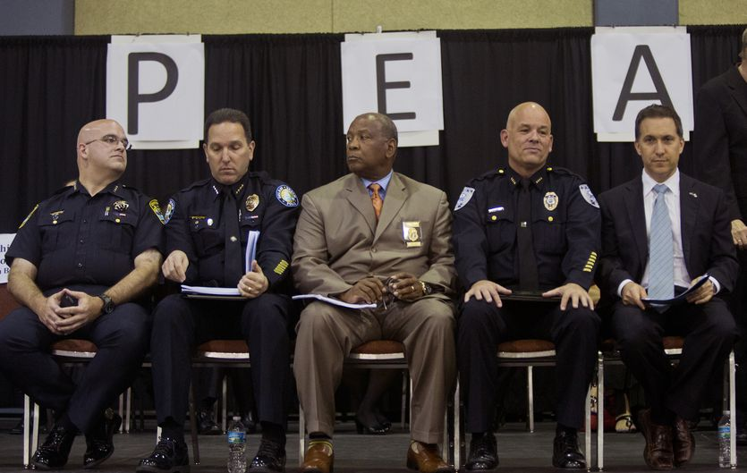 PBC commissioner attendance likely to be slim in 2017 PEACE assembly
