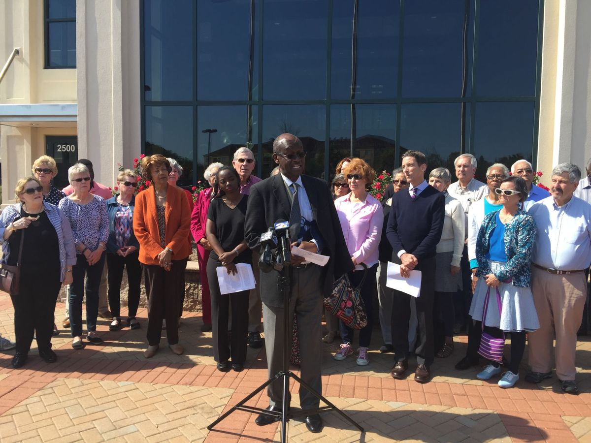 Charleston needs a qualified, independent police audit