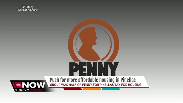 It's official: Penny for Pinellas will be back on the ballot