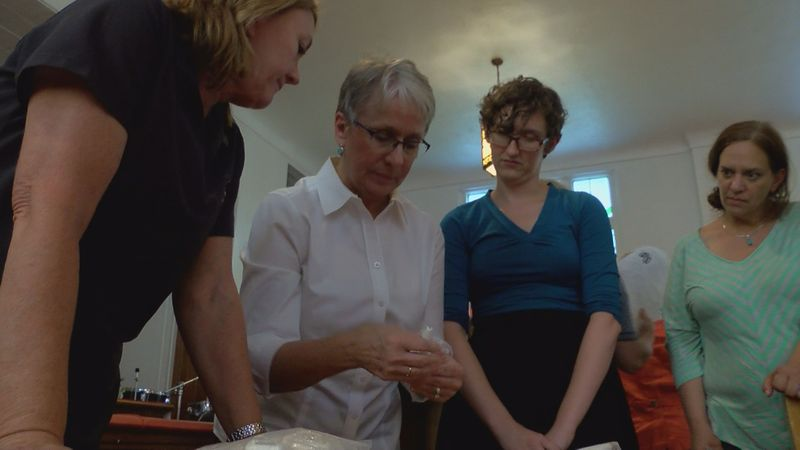 Locals learn how to use Narcan kits, hope to save lives