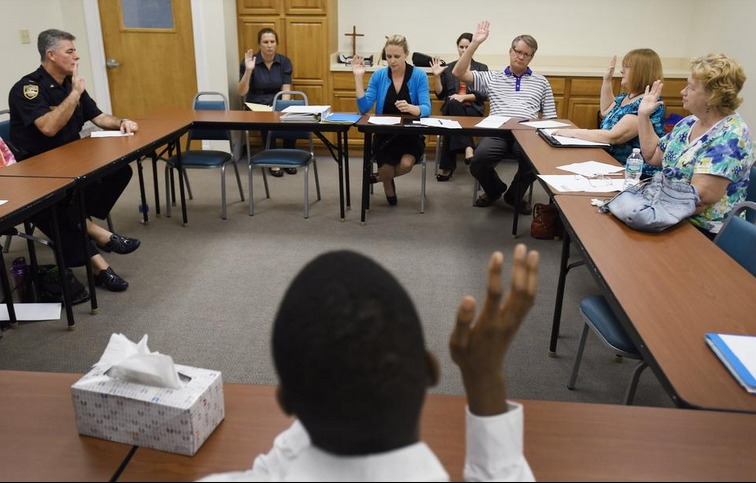 Report: Duval poised to be a state leader in juvenile civil citation use