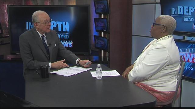 Brad Byrd In-Depth: Dr. Amariah McIntosh previews CAJE Nehemiah Action