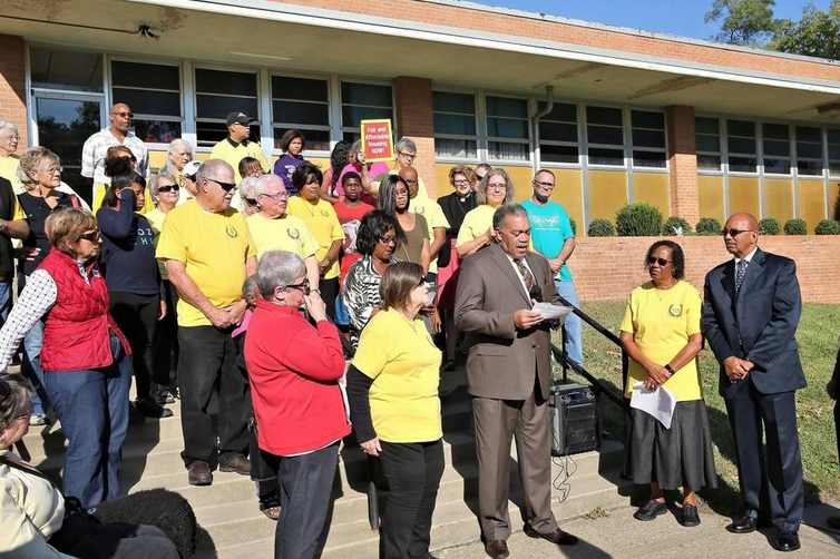 Topeka JUMP to meet Monday to voice support for affordable housing fund
