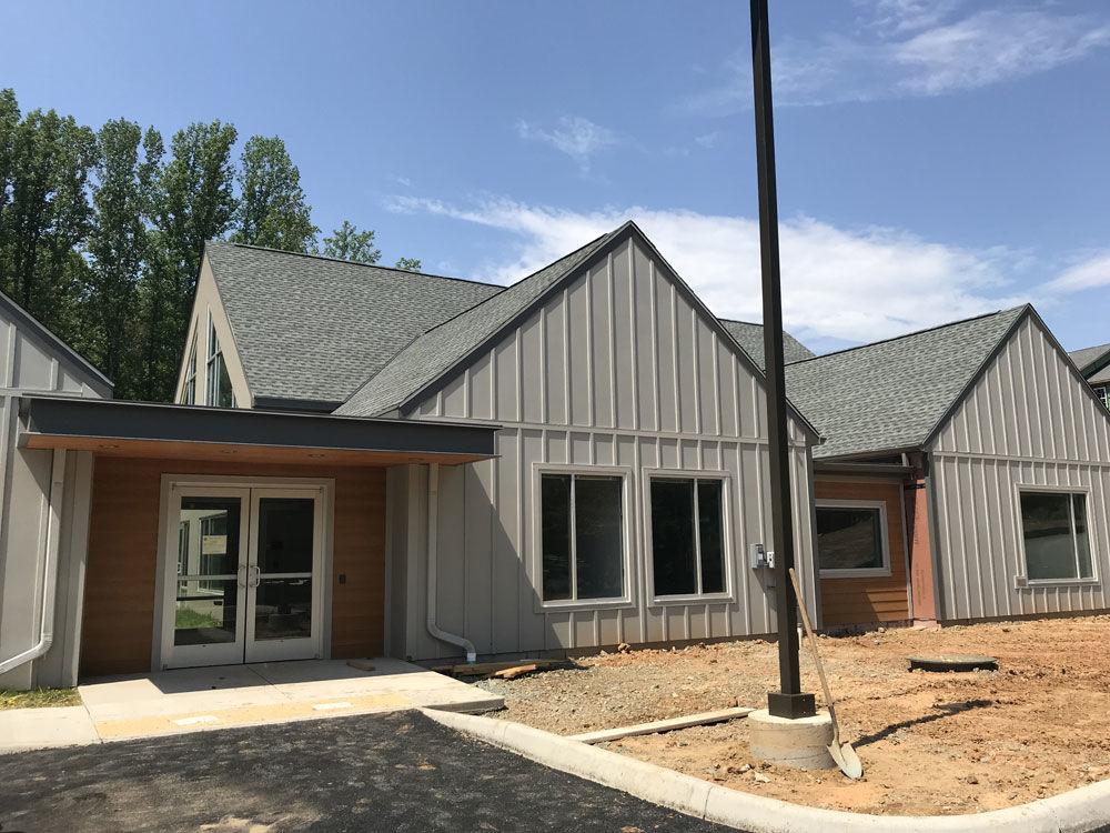 The Women's Center at Moores Creek; Region Ten's beacon of hope in fighting women's addictions