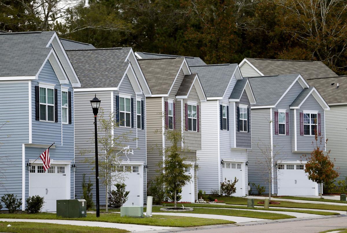 Housing prices still unaffordable for most in Charleston region, burdening workforce