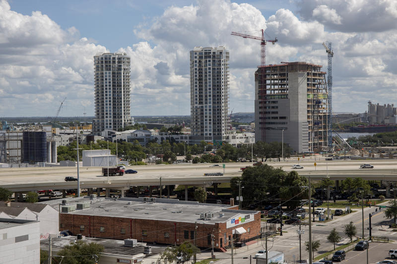 Hillsborough County Commission Eyes Affordable Housing Trust Fund