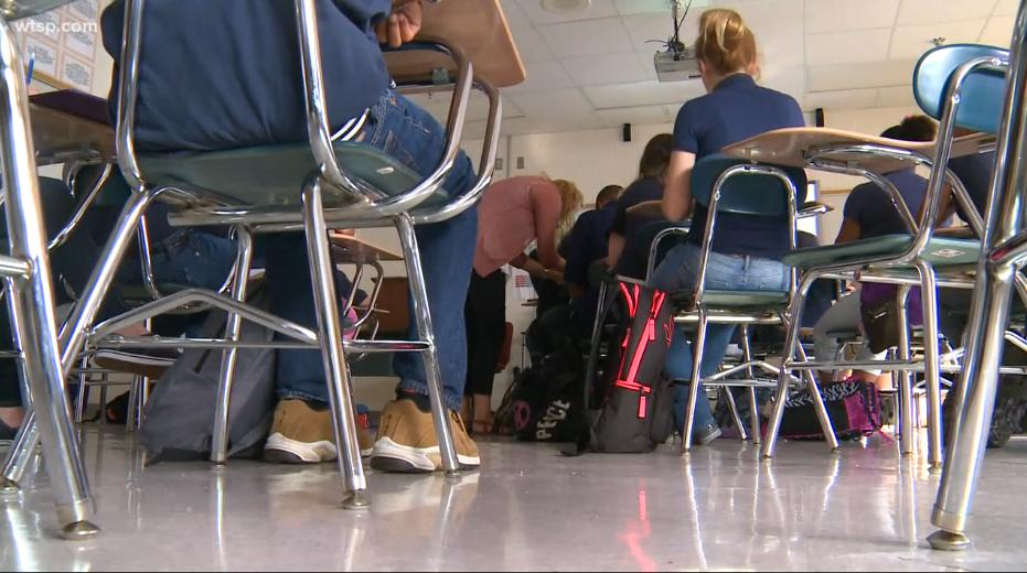 Parents push Pinellas Schools to speed up 'restorative practices'