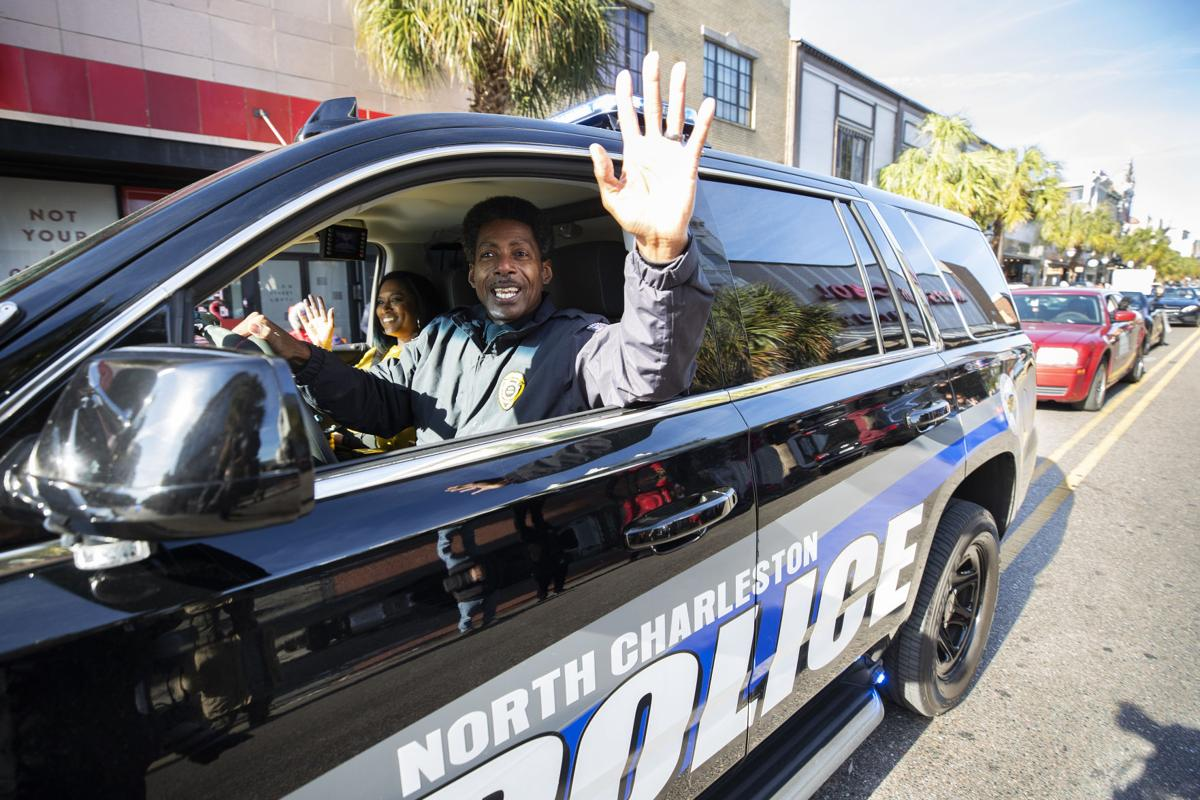 Commentary: North Charleston Police Department still needs a racial bias audit