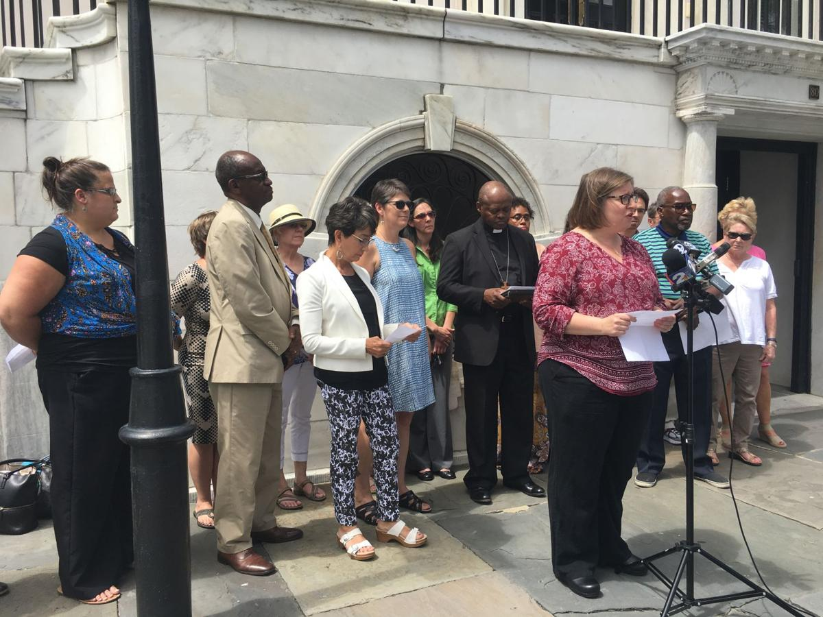 Commentary: Charleston schools must change culture to challenge inequities