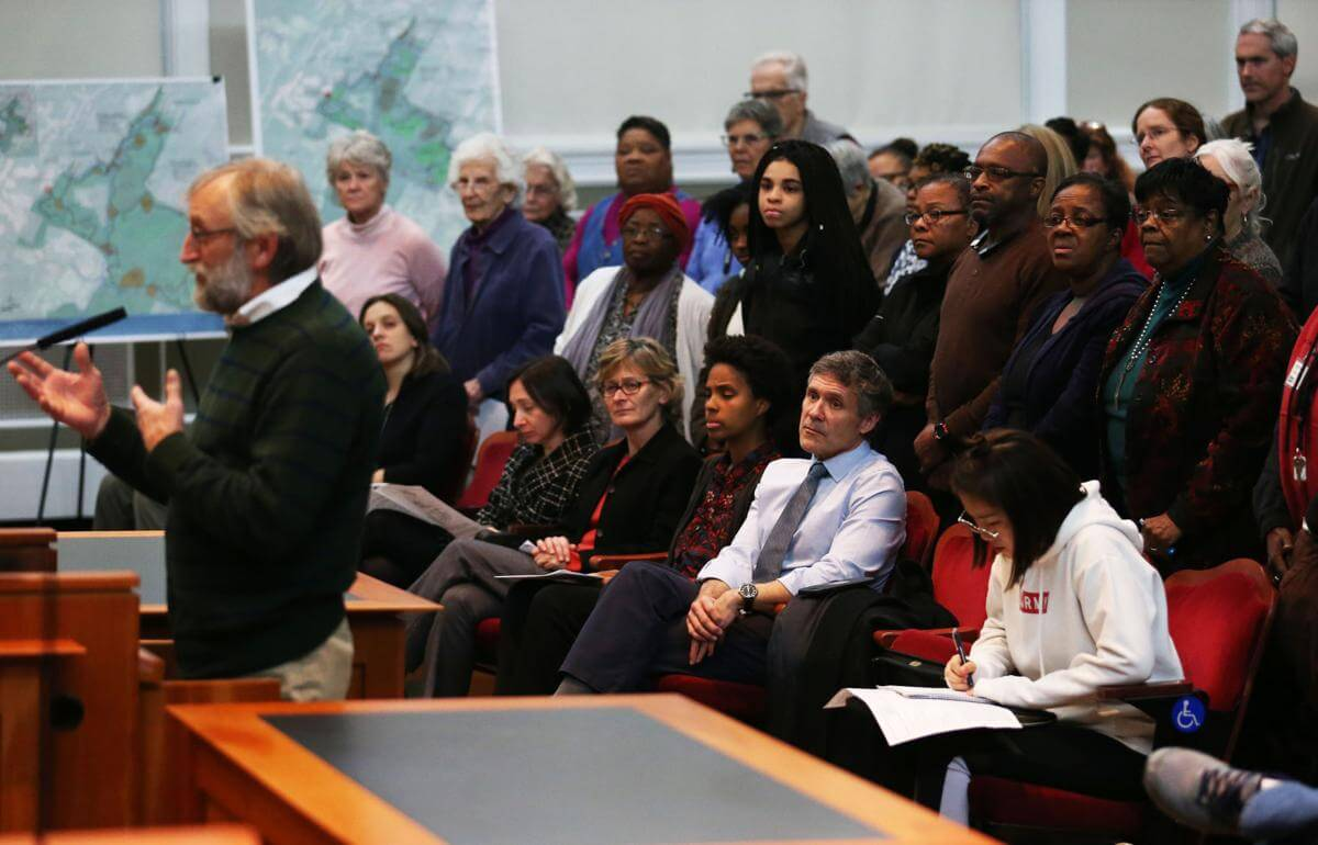 Faith Community Discusses Affordable Housing in Charlottesville, Albemarle