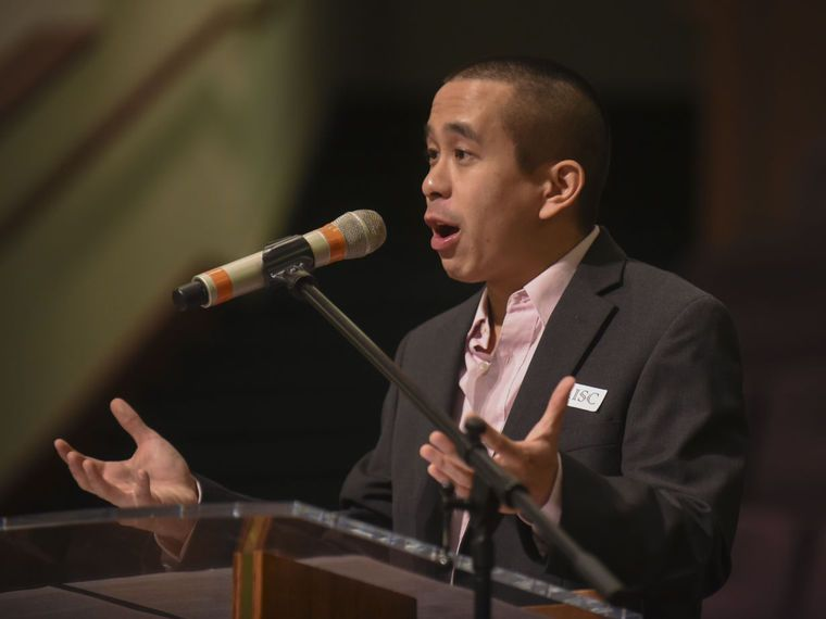 Richmond faith leaders call on mayor to implement new program to reduce gun violence
