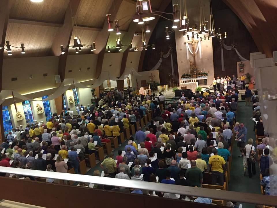 Topeka JUMP calls for racial, economic justice