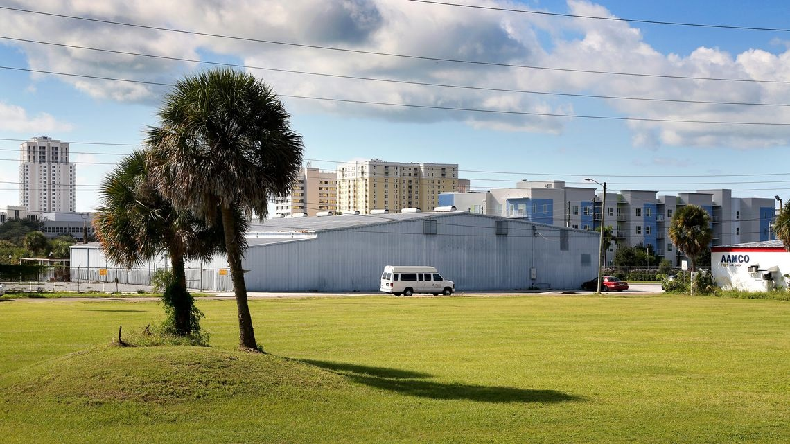 Affordable housing funds in Pinellas for mixed income projects? Advocates say it's not solving the problem.