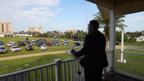 Daytona Beach's FAITH group keeps focus on juvenile arrests, advocates civil citations