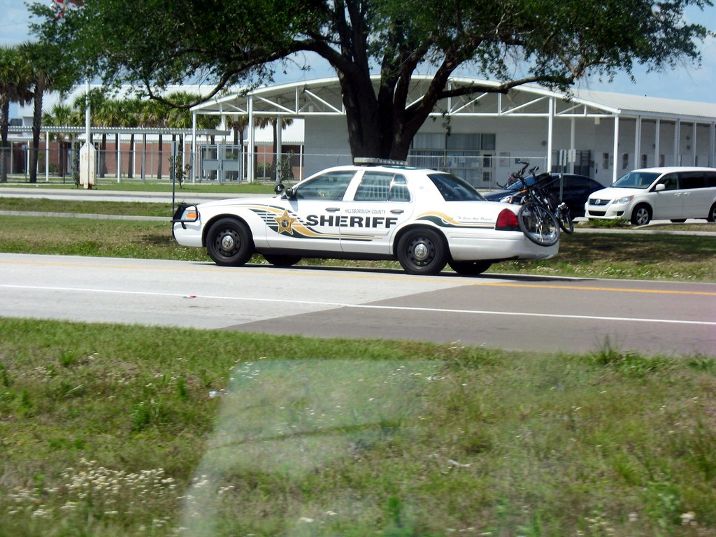 Citations replacing arrests for more juvenile offenders in Hillsborough