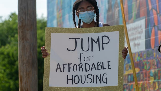 Topeka is heading in the right direction on affordable housing trust fund. Here's what the city needs to do next.
