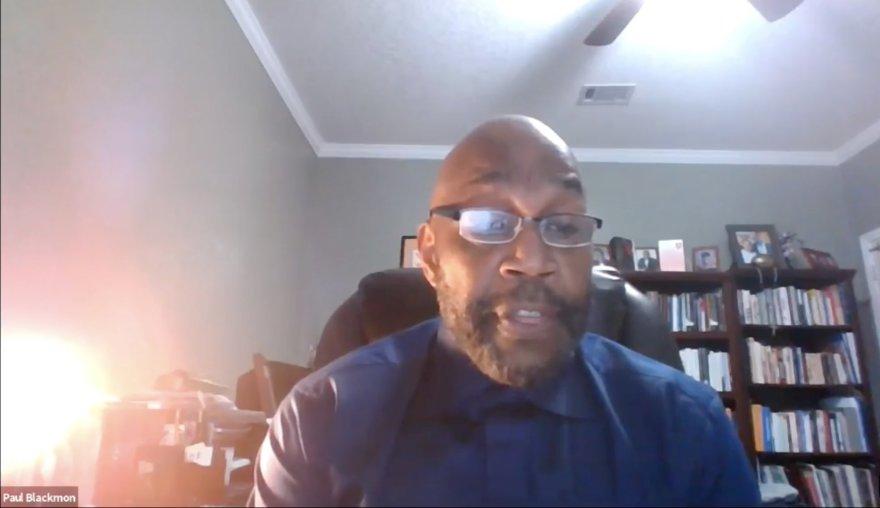 JUST Pensacola Continues Push To Cut Escambia Juvenile Arrests