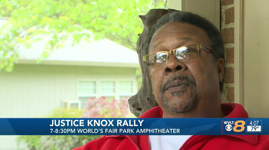 Knoxville rally set to hold officials accountable, celebrate progress