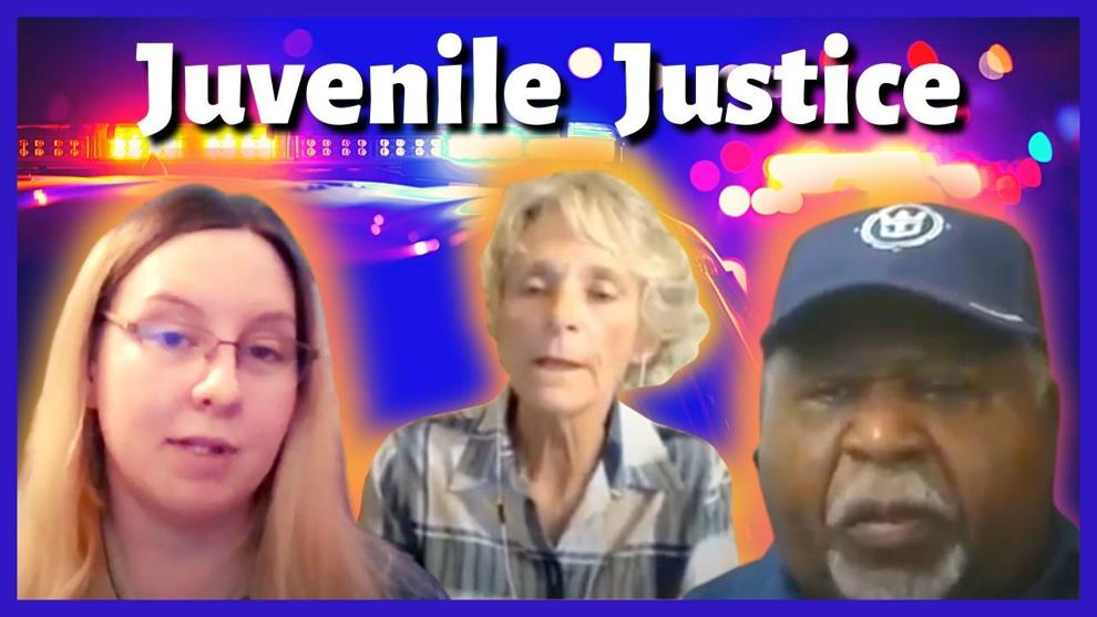 Civil Citations and juvenile justice reform