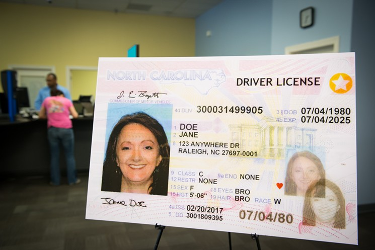 """Miami-Dade May Provide """"Community IDs"""" for Those Who Can't Get a License"""