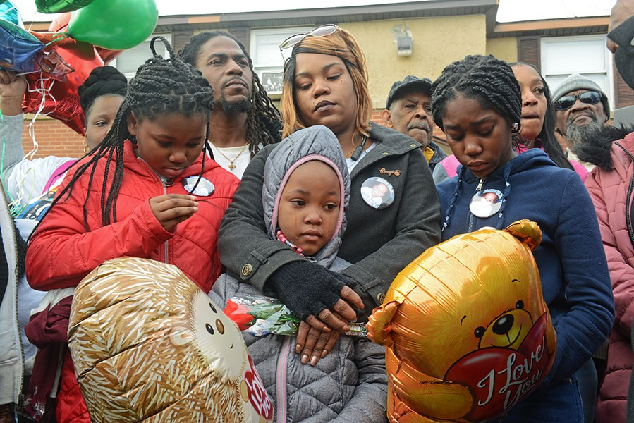 'Epidemic' of gun violence prompts call for Virginia to use federal dollars to curb shootings