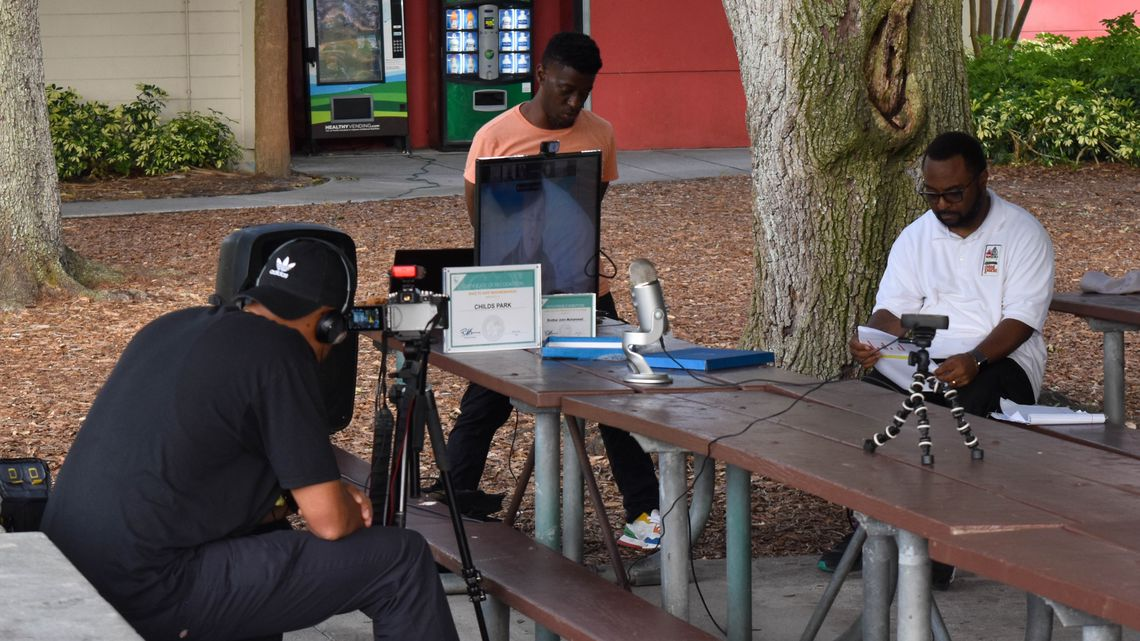 Tampa Bay community organizers take lessons as pandemic recedes