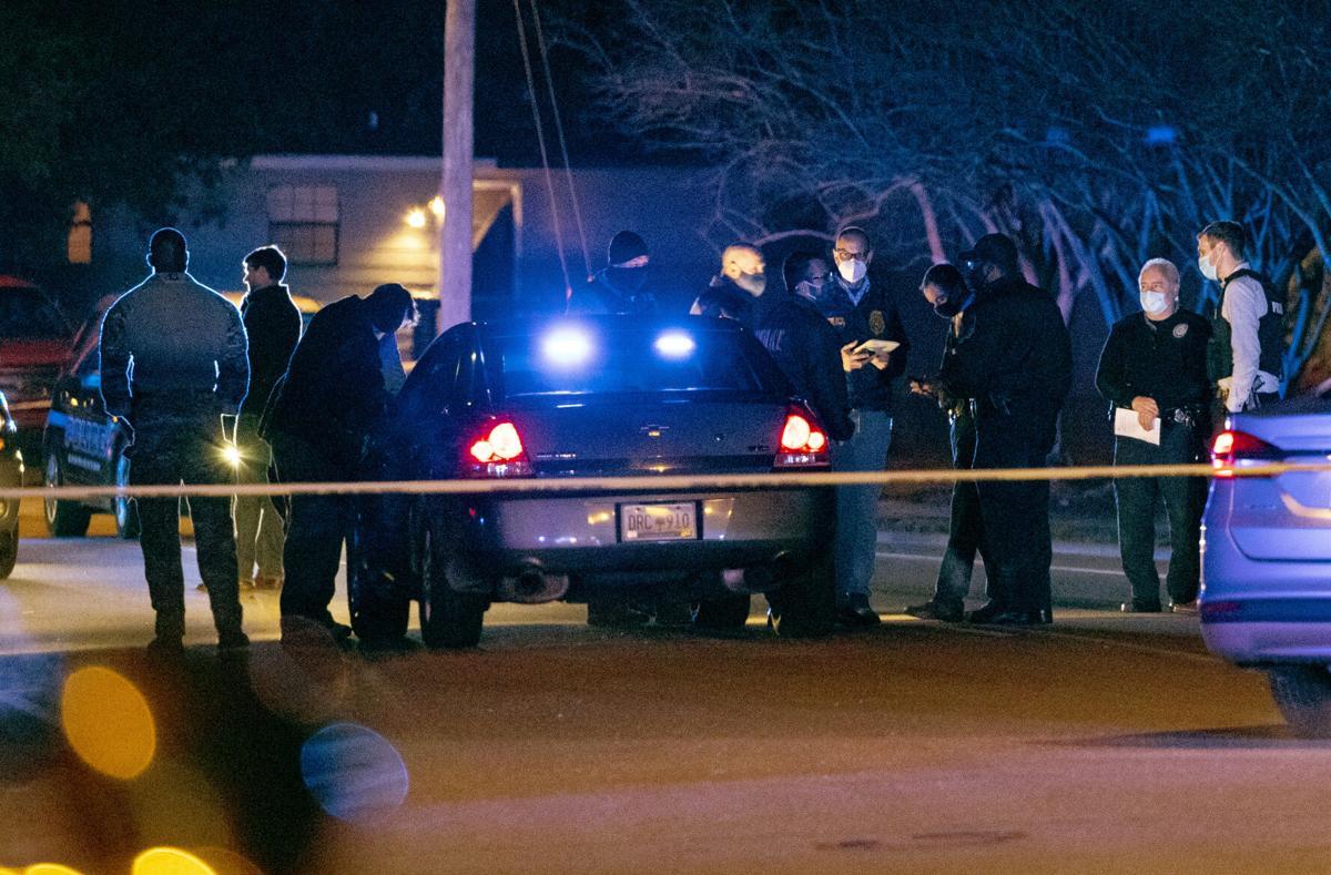 Work on North Charleston police bias audit isn't done. It's just beginning